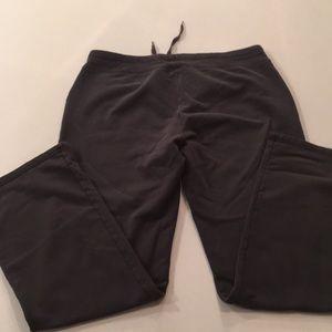 GAP Pants - GAP stretch sweatpants